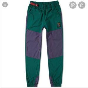 Vintage looking adidas track pant